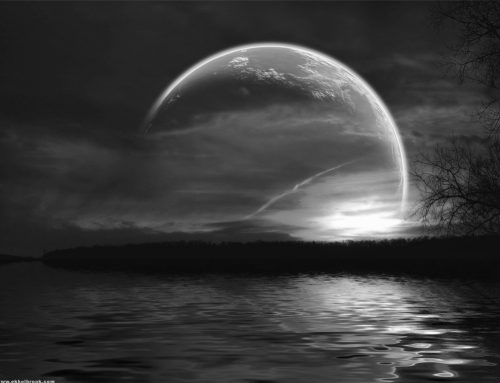 Again on the wrong New Moon and when are the true New Moons for 2018?