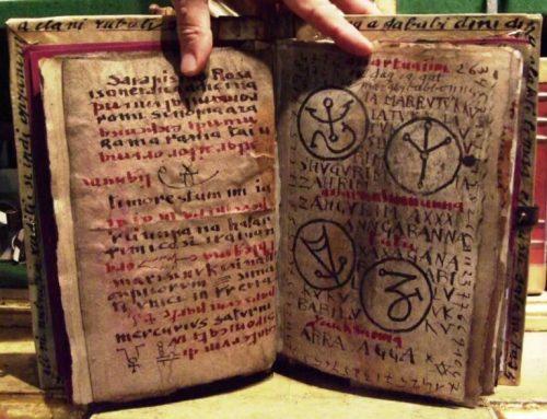 За астрологичната магия и как чрез забрава ни е отнето знанието да си помагаме
